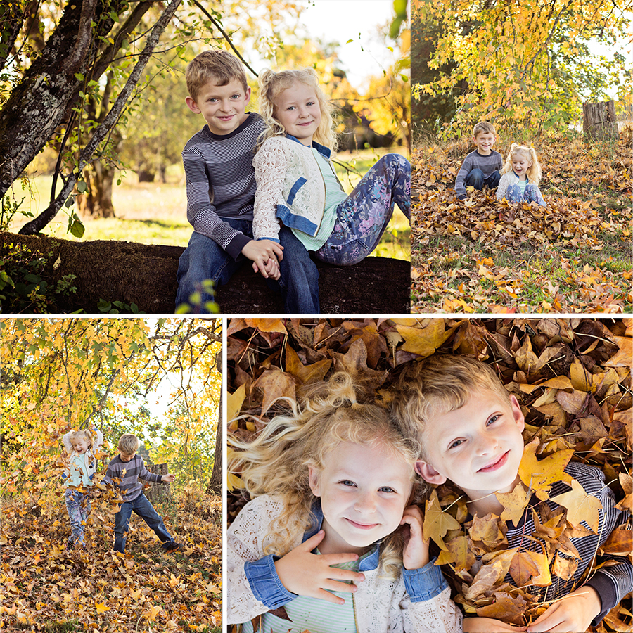 Becca Jean Photography | Portland Oregon Child Photographer